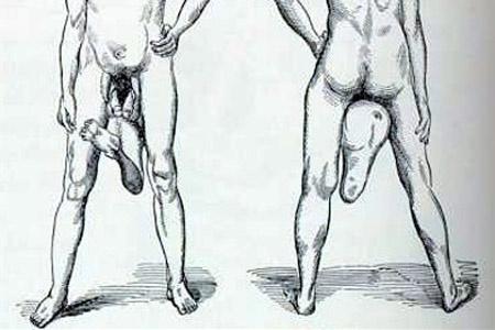 5 ijesztő tény: így öregszik a férfiasságod!