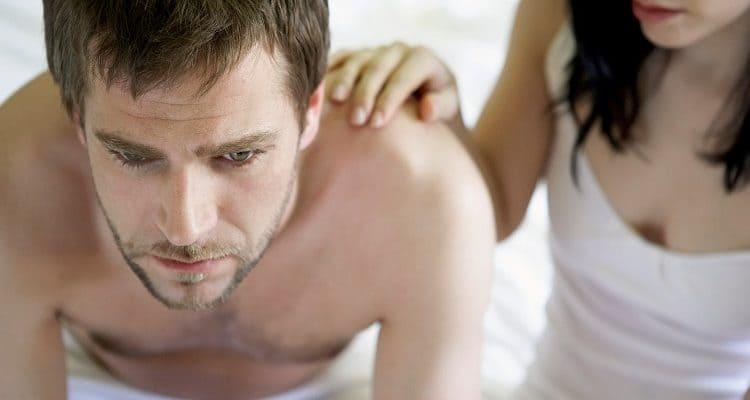 csökkent erekció mit kell tenni