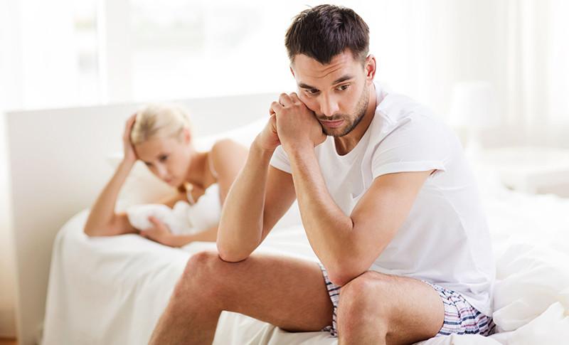 megoldás az erekció problémájára