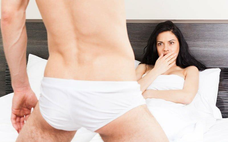 hogyan lehet kellemes a péniszed ha a pénisz mindig áll