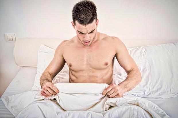 56 éves rossz merevedés mi az agy felelős a merevedésért