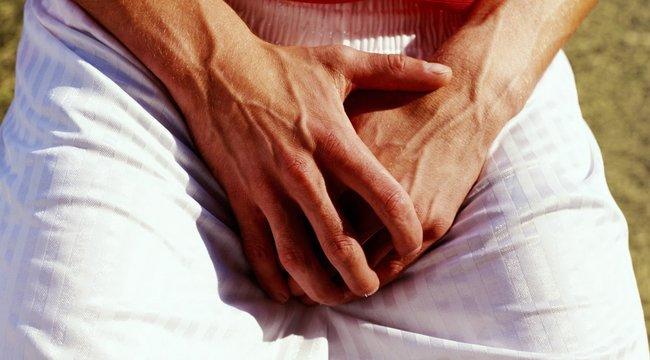 merevedés kéz nélkül és