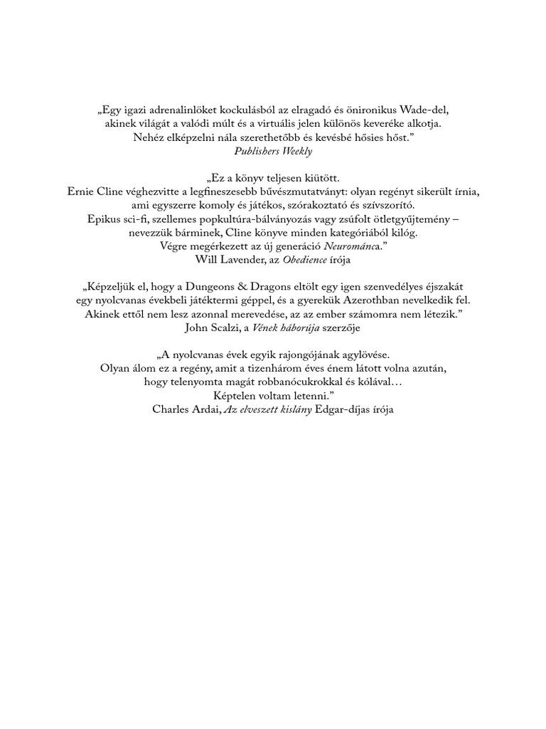 Potenciazavarok: Férfibánat