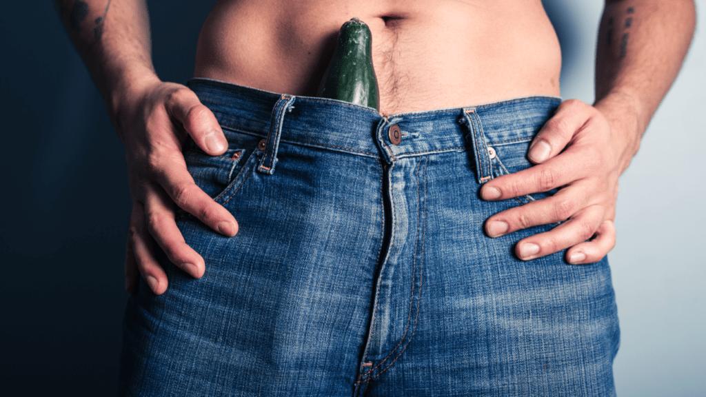 a férfiak elveszítették az erekciójukat kézi erekciós stimuláció