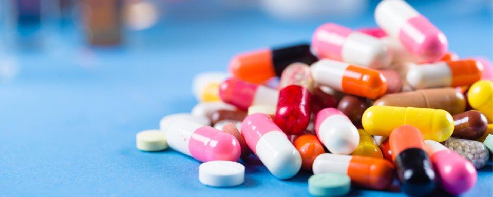 gyógyszeres kezelés az erekció csökkentésére