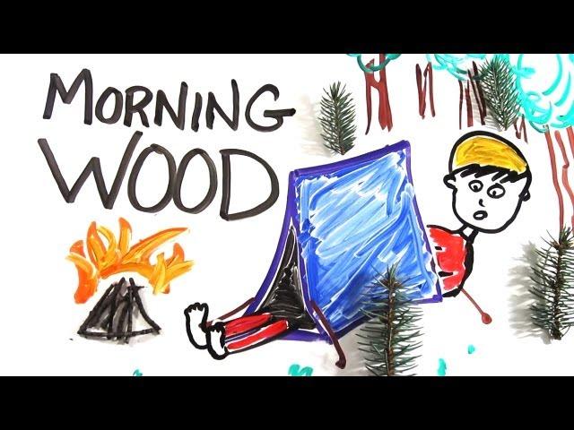 Reggeli merevedés az életteli férfi ismérve