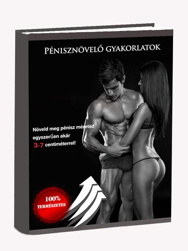 Veszélyes pénisznövelés! - Napidoktor