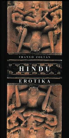 Franyó Zoltán: Hindu erotika