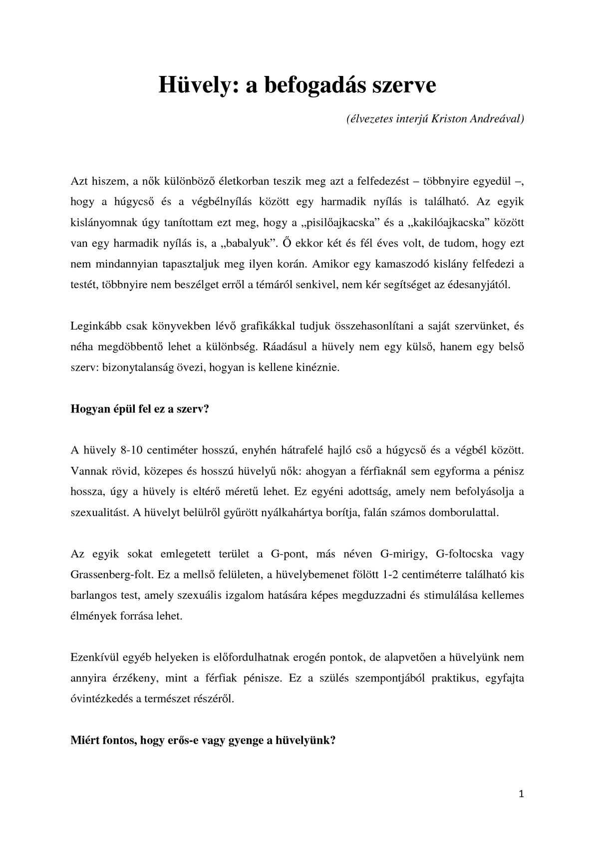 Új elmélet a pénisz szerepéről | Új Szó | A szlovákiai magyar napilap és hírportál