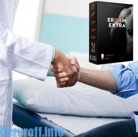 A merevedési funkció helyreállítása (erekció)