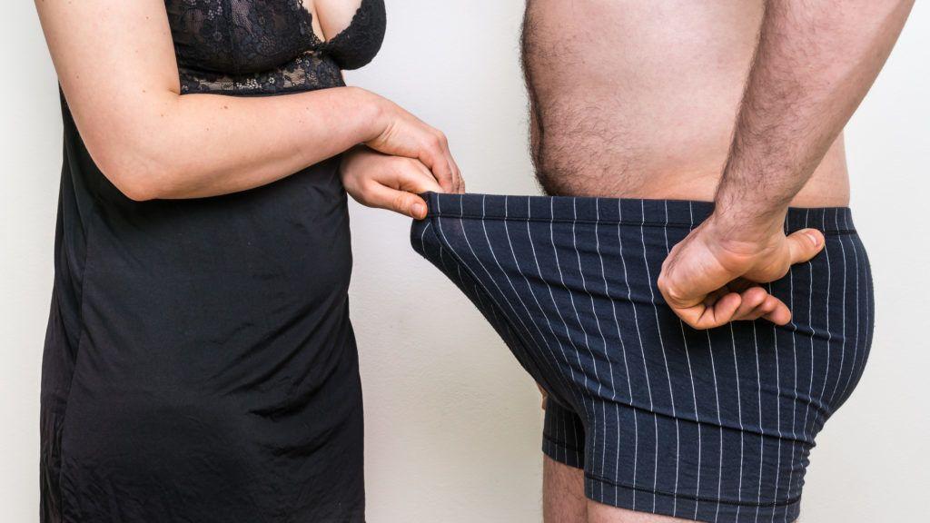 hogyan lehet megállapítani, hogy a pénisz egészséges-e