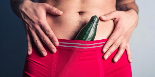 hogyan lehet megérteni, hogy nagy péniszed van