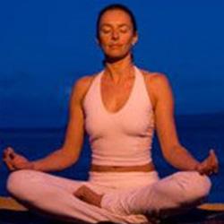 merevedési meditáció
