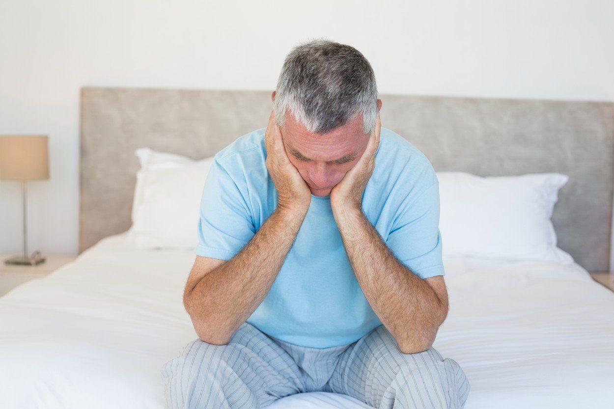 merevedési problémák korai magömlés erekcióval gyenge