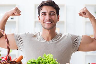 milyen étel a legjobb a merevedéshez