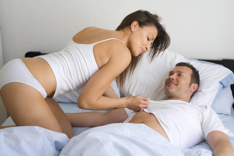 erekció serdülőknél erekció érzés nélkül