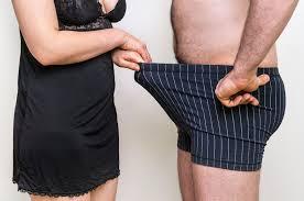 csökkent erekció hogyan kell kezelni